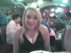 Heather (Angelic Heather ;)) Tags: dinner passover sedar