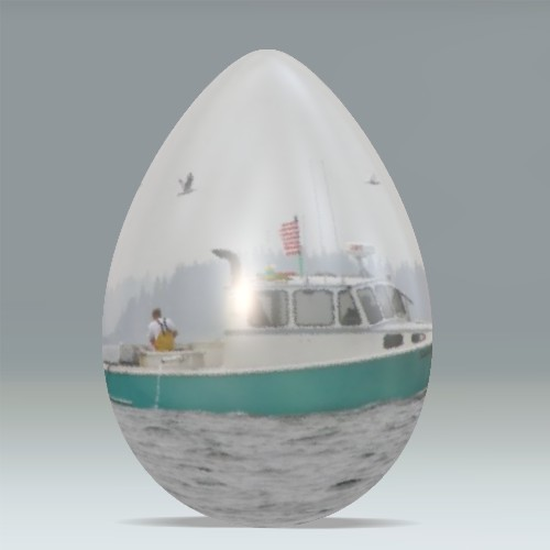 Fishing Egg