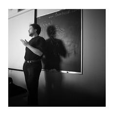 Bruce Eckel (f_lynx) Tags: portrait people bw dark square shadows moscow msu 1x1 flynx