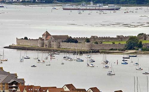 portchester_castle5