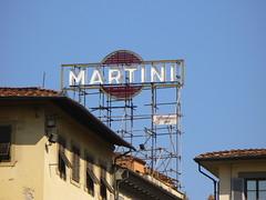 Martini à Florence