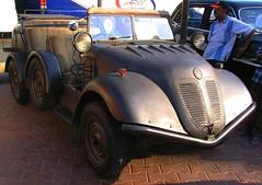 1939 Volkswagen