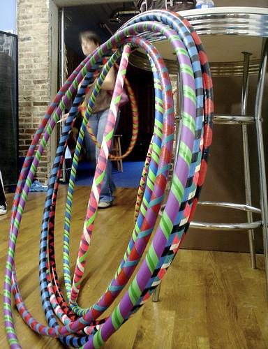 hoops class