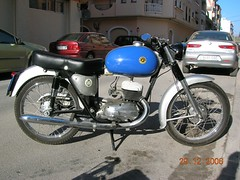 DSCN1216 (DeFerrol) Tags: classic bike moto bultaco
