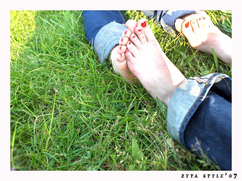 Atractivo Las Uñas De Los Pies Del Beso Por Fotos - Ideas Para ...