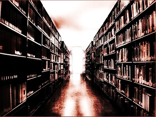 library_by_spacemurq