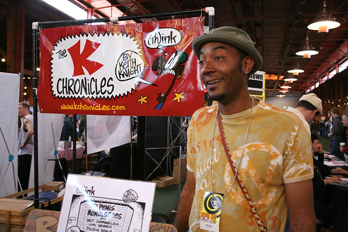 Alternative Press Expo 2007