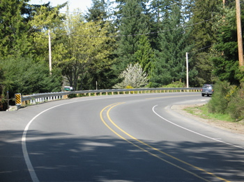 Brooks Hill Road, Langley