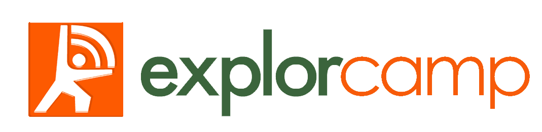 Logo ExplorCamp