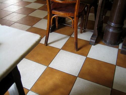 Café en Lavapiés
