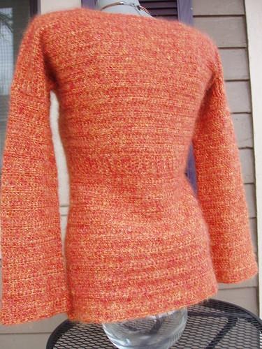 crochet by faye: Interweave Crochet Fall 2007