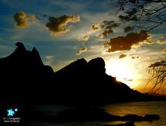 Por do sol em Quixadá (Rafael Soares) Tags: sunset brazil brasil d50 landscape paisagem ceara trilha tr2 voolivre quixada rafaelramos câmeradeourobrasil galinhachoca bestsun