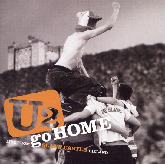 U2 - Tribute release 8 U2 DVD (живые концерты, интервью, документальные фильмы, клипы)