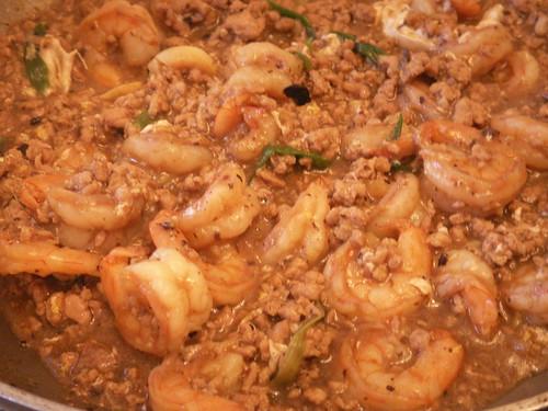 shrimp Cantonese