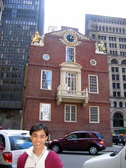Old State House (30 Apr 2007)