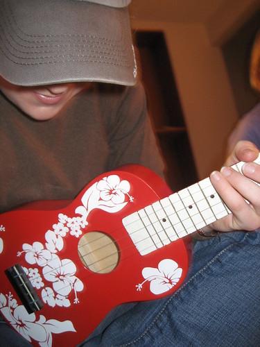 ukulele solo