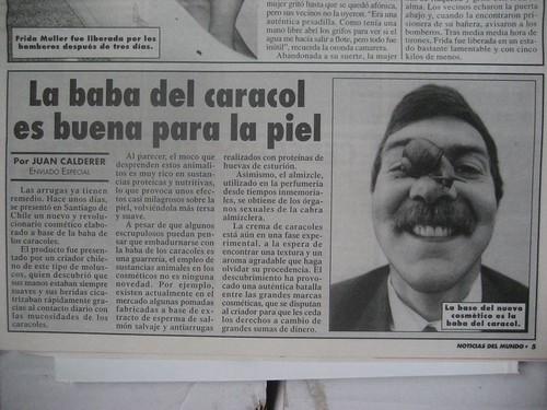 """Habia un """"periodicucho"""" divertido que se llamaba Noticias Del Mundo...Portadas de 'Weekly World News' 485323153_42e24c4191"""