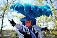 Amigo Azul (Enjoy Patrick Responsibly) Tags: nyc brooklyn 50mm nikon mexican gothamist nikkor sunsetpark cincodemayo 50mmf18af d80