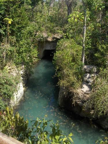 Rios Subterraneos En Mexico