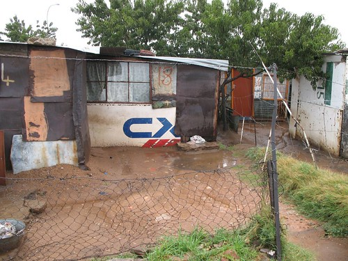 Home in Soweto