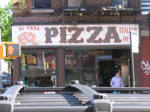 DiFara Pizza