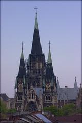Katedra (Anatoliy Odukha) Tags: lviv ukraine lvov lwow