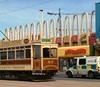 'A Street Car Named Desire' (Ron in Blackpool) Tags: england beach seaside northwest lancashire ron blackpool curtis gbstron roninblackpool roncurtis