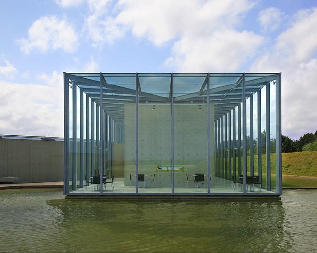 مبانى زجاجية العالم