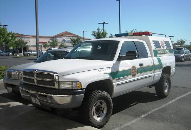 border police dodge ram patrol v10
