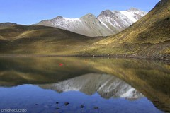 Xinantcatl (Omar Eduardo) Tags: mountain snow reflection water landscape mexico volcano agua shadows nieve paisaje crater reflejo laguna montaa sombras nevadodetoluca crter estadodemxico dflickr xinantcatl anawesomeshot dflickr130507 vocn lagoonofthesun lagunadelsol flckrtours