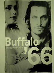 buffalo '66 (latekommer) Tags: cameraphone cinema film movie ticketstubs tokyo buffalo66 christinaricci vincentgallo movietickets motionpicture