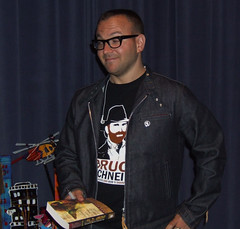 Sly Cory Doctorow