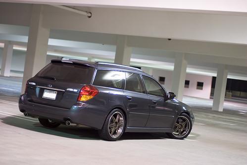 03 legacy gt wagon