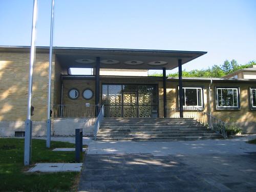 Niedersächsisches Staatsarchiv / Lower-saxony public record office