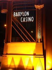 babylon casino