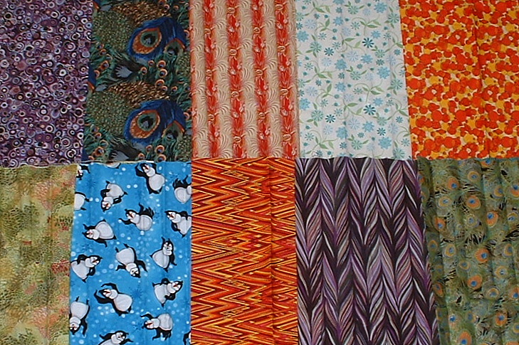 Oklahoma Quiltworks