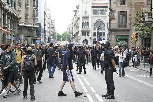 Seguridad para los viajes a Barcelona