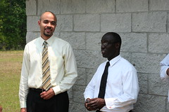 Conversation (bwana) Tags: family jones funeral mccalls