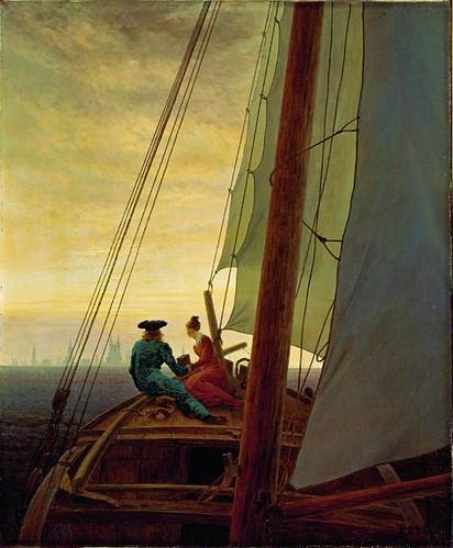 Caspar David-Friedrich