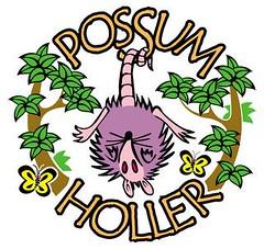 Possum Holler Press