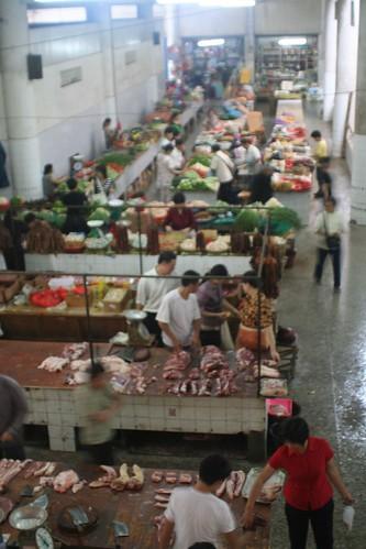 Guilin Market