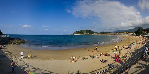 13 Playa de Santa Marina
