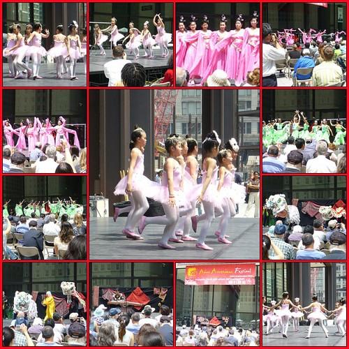 Asian American Festival