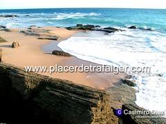 Playas de Los Caños de Meca