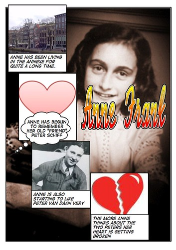 Diary of Anne Frank 8