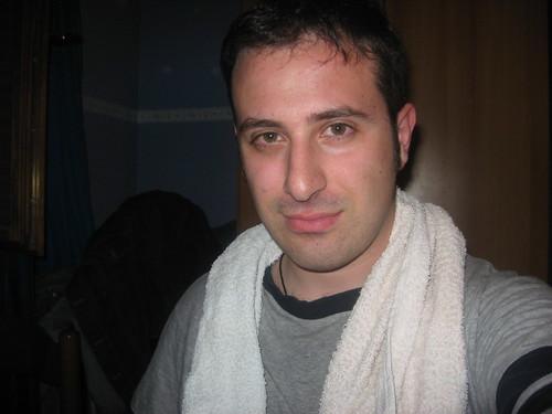 kameilkane towel day