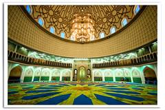 Worshiping (Hussain Shah.) Tags: d50 nikon worship islam sigma mosque kuwait 1020 lolwa