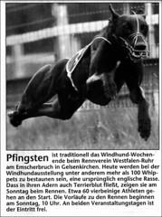 Hertener Allgemeine Pfingsten 2007
