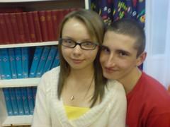 Rachel & Bobby