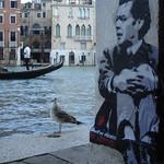 Venise/Venice & Rome/Roma (Italy)